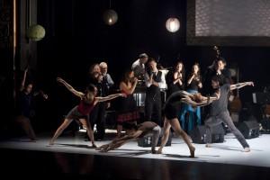 Danse Lhassa Danse